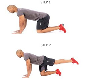 exercises for legs and butt