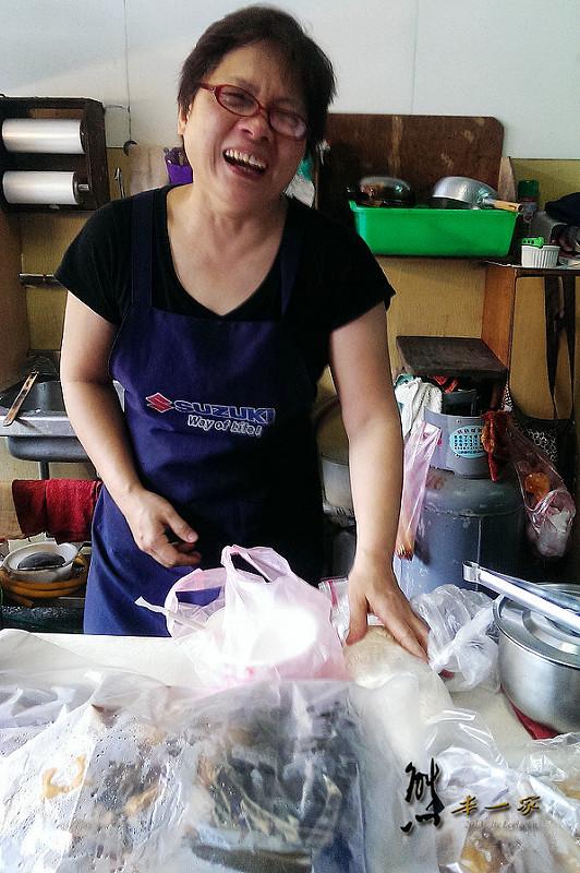 三峽30年老店 廣東牛肉麵