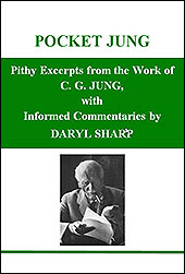 Pocket Jung by Daryl Sharp