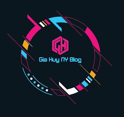 PSD LOGO CỰC CHẤT 2018 - CTV GIA HUY NY