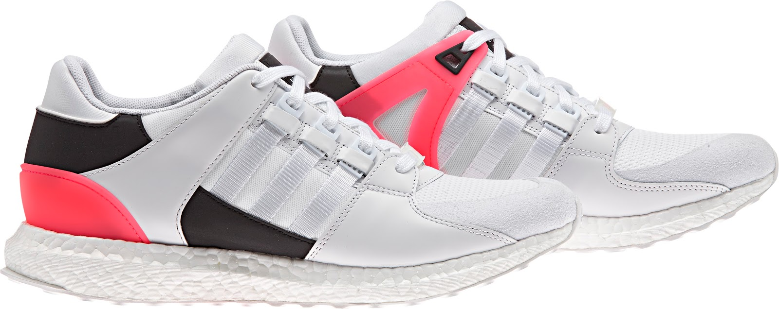 Kicks Off! The Sneaker Blog: adidas EQT Gaming Room PopUp