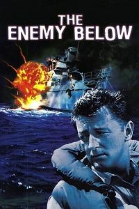 Watch The Enemy Below Online Free in HD