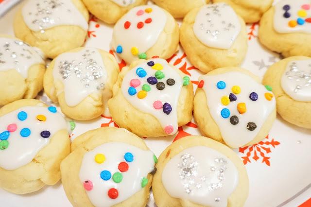 cookiesjpg - List Italian Christmas Cookies