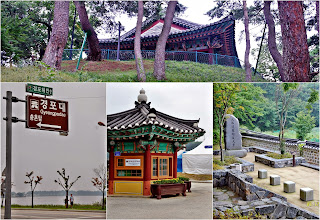 A must visit tourist attractions in Gangneung | meheartsoul.blogspot.com