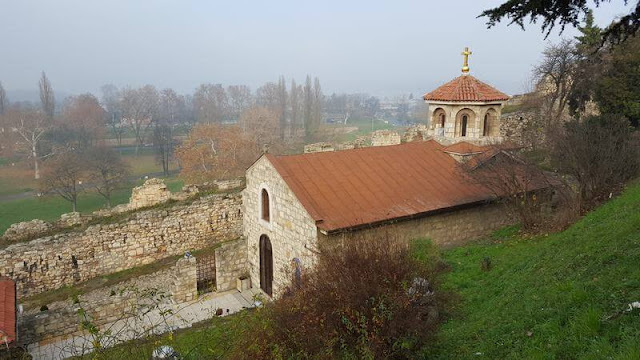 iglesia petka belgrado