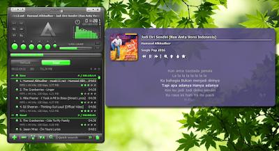 Inilah Aplikasi untuk Menampilkan Lirik Lagu di PC 5