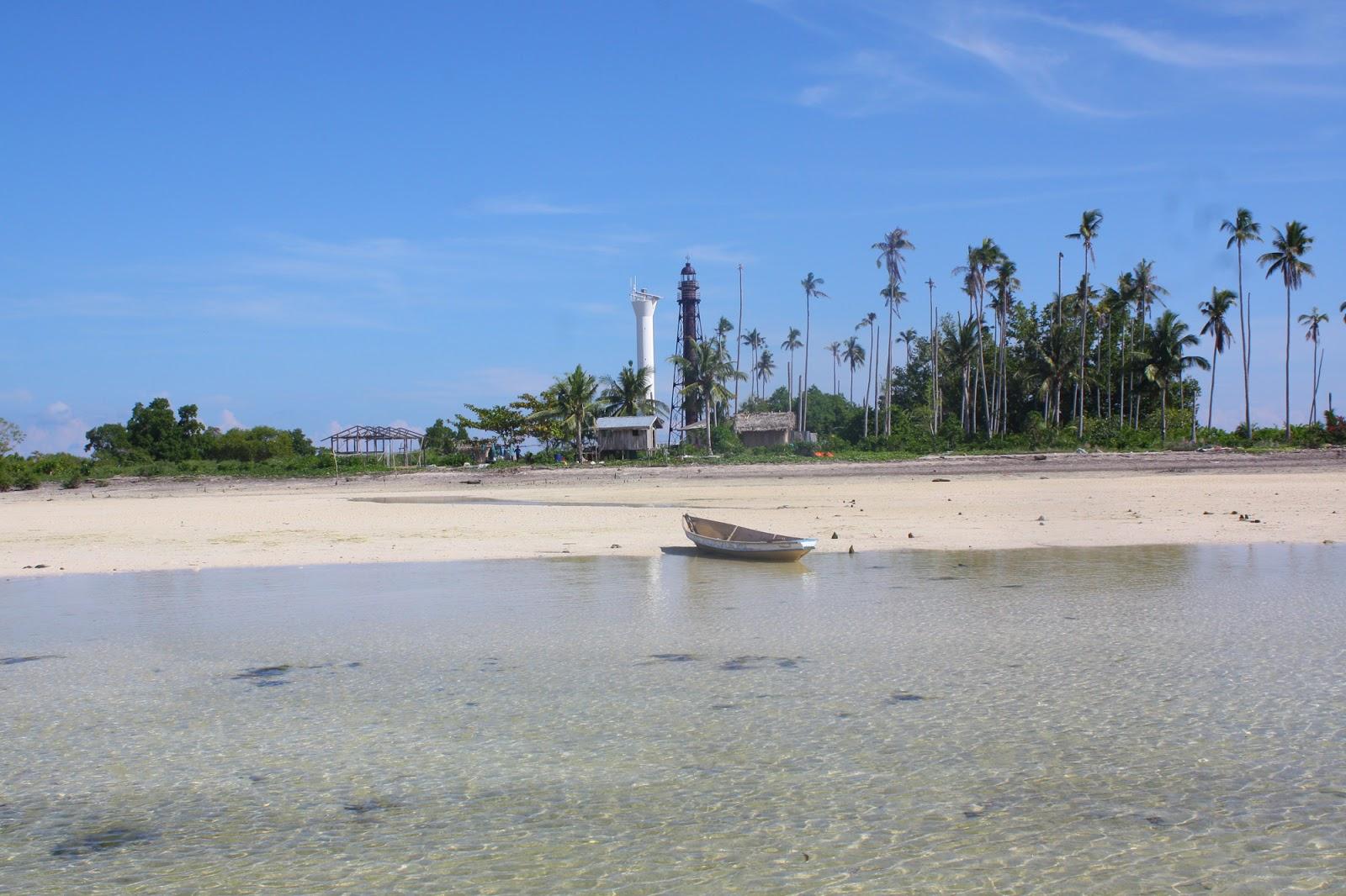 Top Tourist spots in Tawi-Tawi Saluag Island