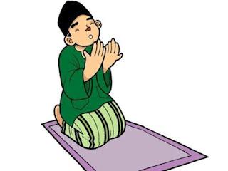 Hukum Meminta Doa pada Orang Lain