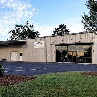 Event Rentals Inc Anderson SC building Greatmats customer