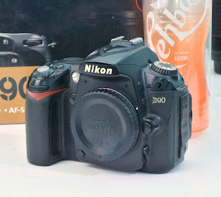 Jual Lensa Nikon 70-300 Bekas
