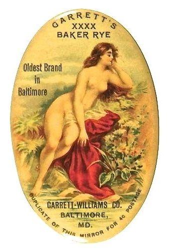 Those Pre-Pro Whiskey Men!: The Whiskey Garretts of Georgia