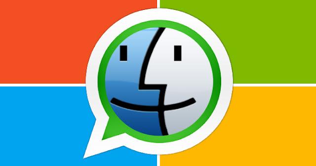 WhatsApp Windows Mac