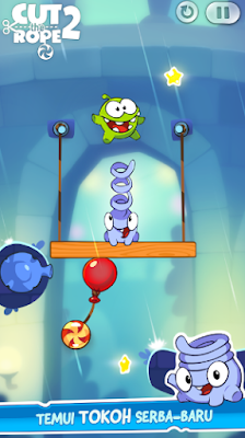 Cut the Rope 2 MOD