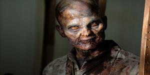 Kisah Horror Paling menakutkan Zombie's DNA