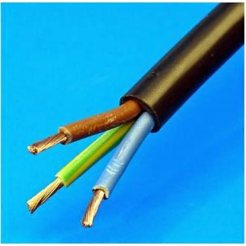 Cabluri electrice si sectiuni 4
