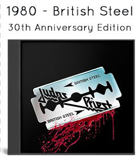 2010 - British Steel [Sony, 88697667402, Germany]