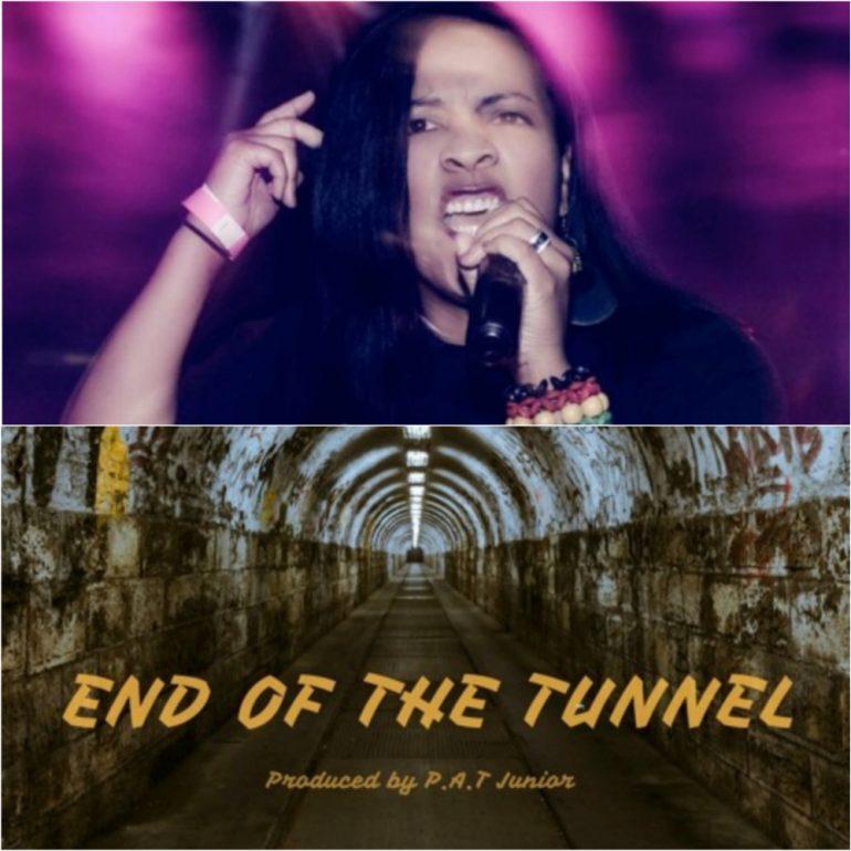 Wrap-Up Magazine: Lena Jackson - End of the Tunnel