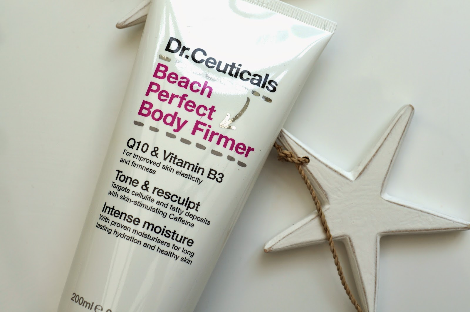 Dr.Ceuticals Beach Perfect Body Firmer
