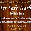 Her Safe Harbor by Holly Bush #Historical #Romance