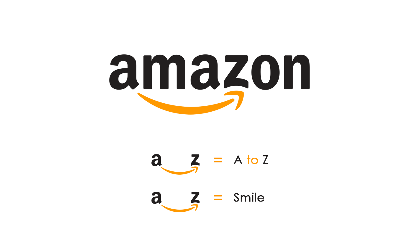 Amazon Logo Concepts