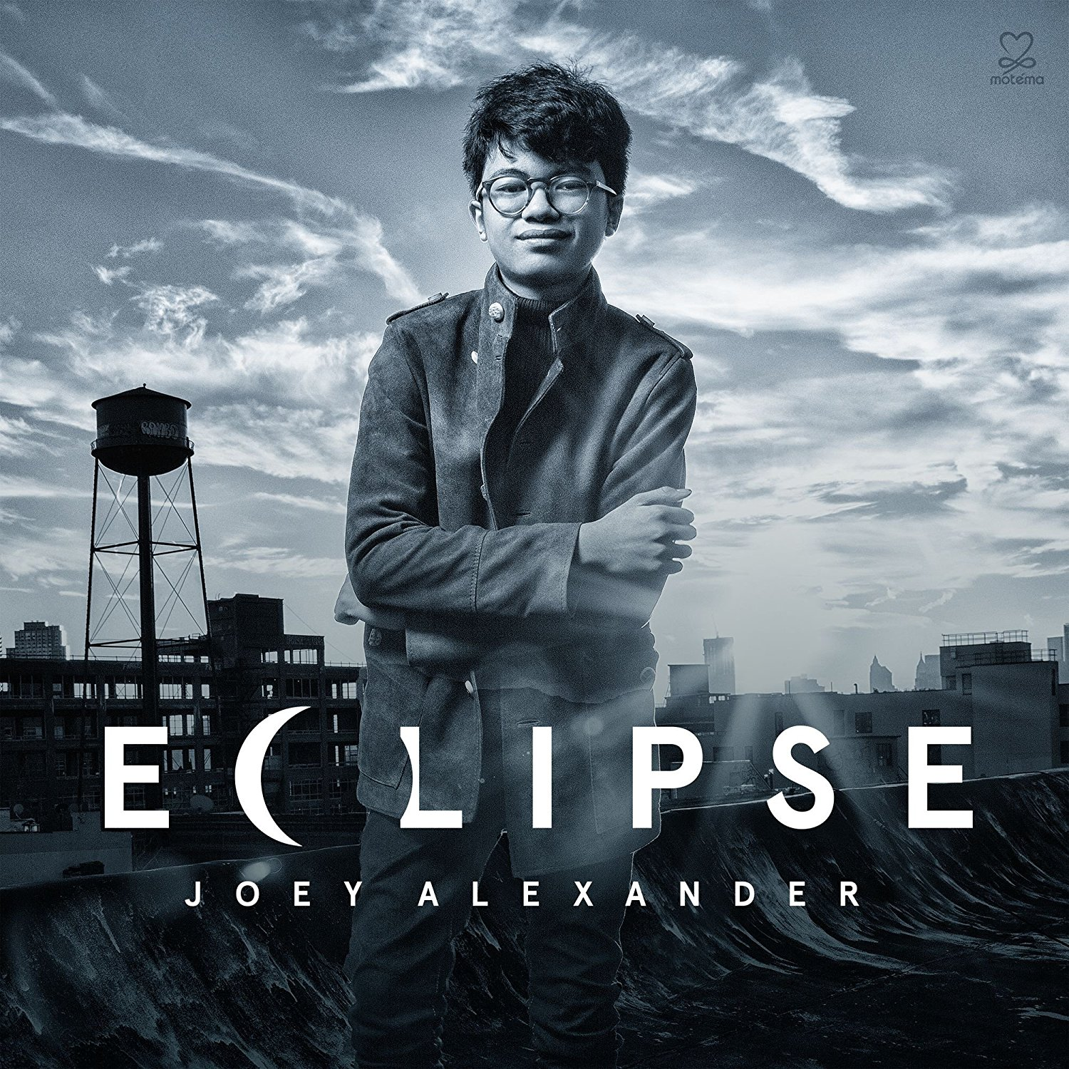 JOEY ALEXANDER, ECLIPSE