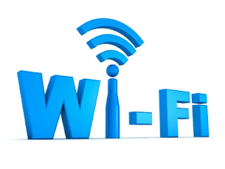 cara melihat password wifi dengan cmd
