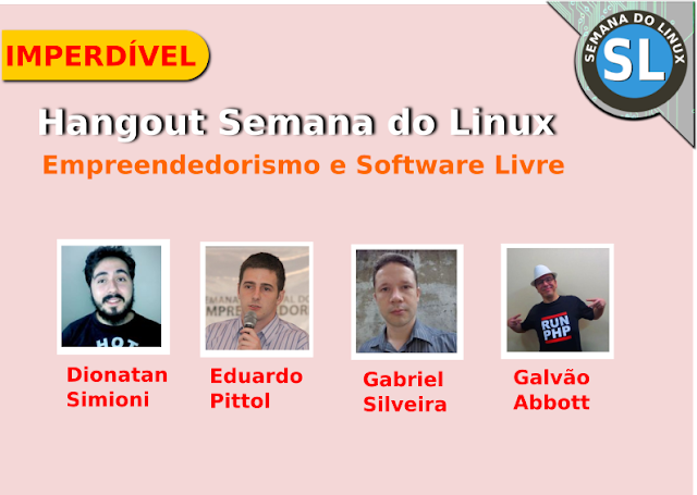 Semana do Linux
