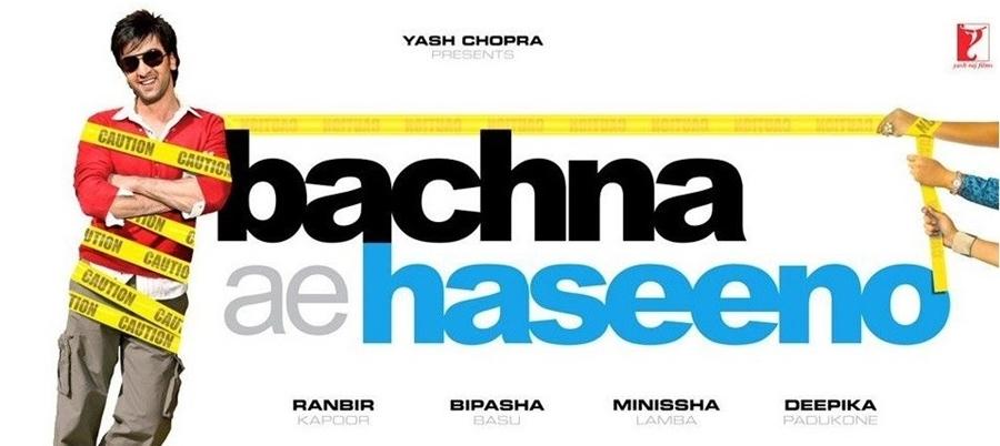 hindi sinema bachna ae haseeno