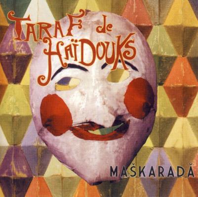 Taraf de Haïdouks - Band Of Gypsies