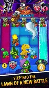 Plants vs. Zombies Heroes MOD APK
