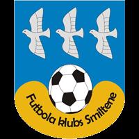 FK SMILTENE / BJSS