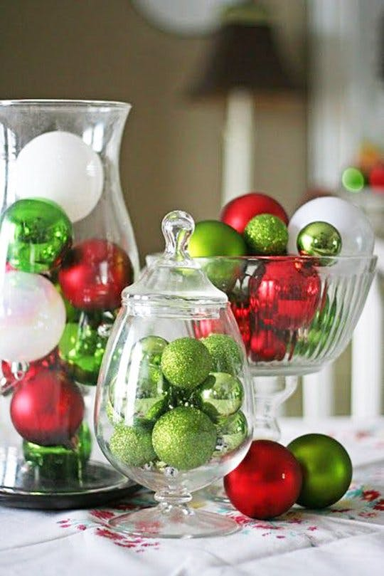 Happy Healthy Families 5 Beautiful And Easy Diy Christmas