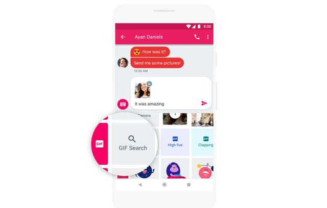 شركة-جوجل-تطلق-تطبيق-الرسائل-لمستخدمي-نظام-أندرويد-1