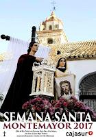 Semana Santa de Montemayor 2017