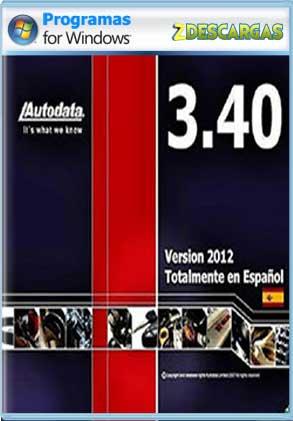 Descargar Autodata 3.40 1 link mega y google drive + crack /