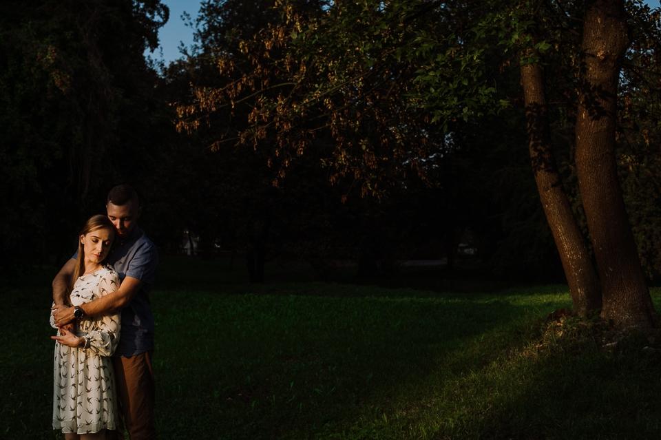 najlepszy fotograf na ślub Andrychów
