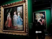 Van Dyck Musei Reali