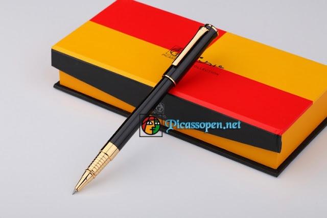 Bút cao cấp 988 màu đen