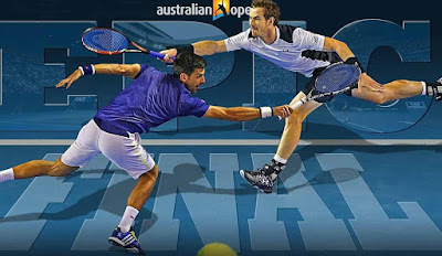 Australian Open 2017 Rules and Regulations
