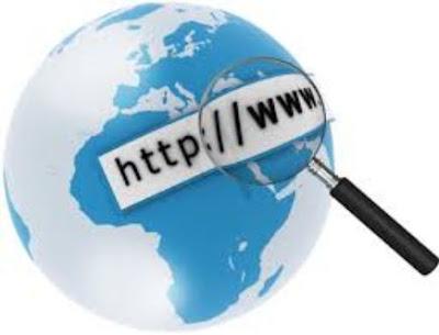 pengertian web, sejarah web, cara kerja web