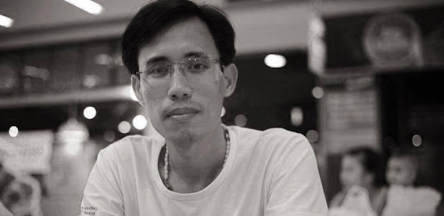 Nhà hoạt động Hoàng Đức Bình sắp ra tòa