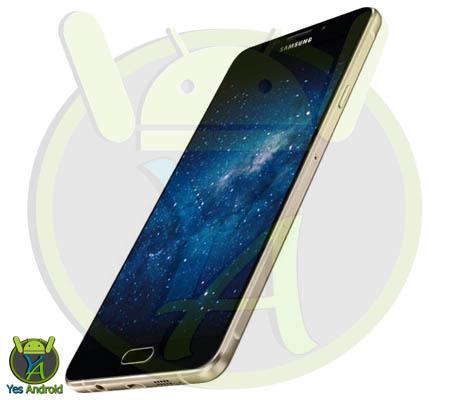 A910FXXU1APFB Android 6.0.1 Galaxy A9 PRO SM-A910F