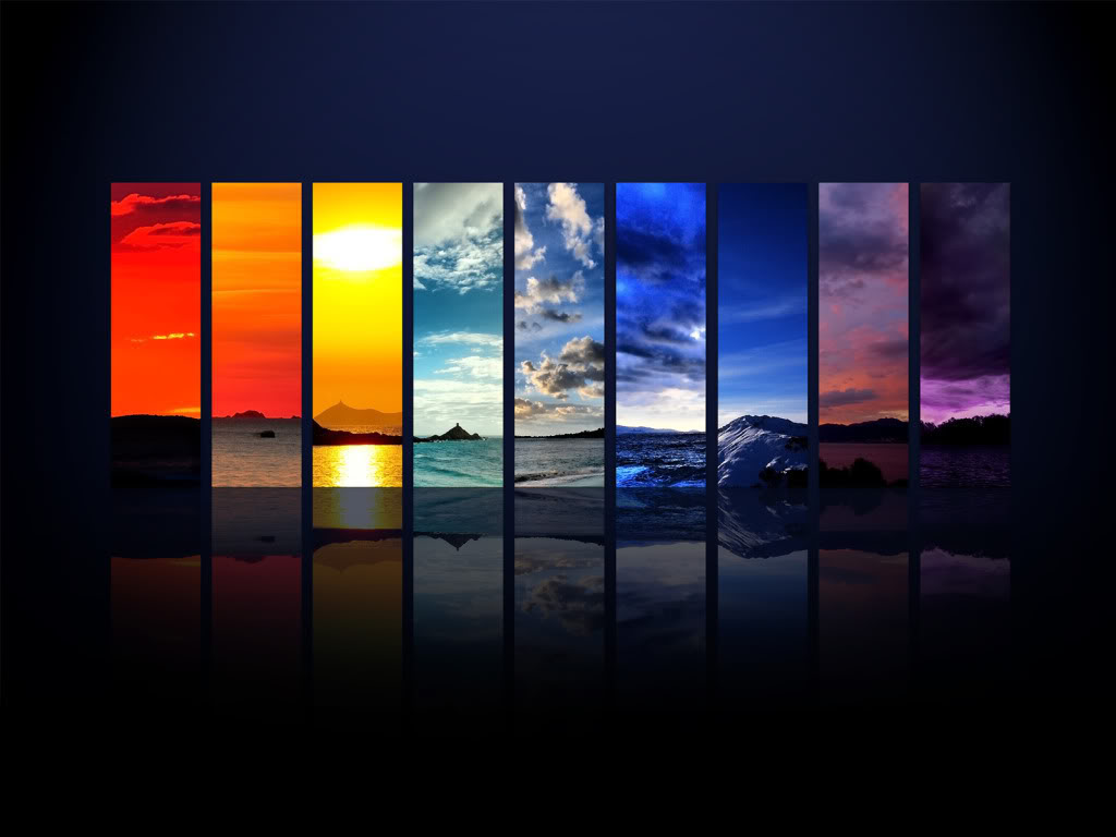 Cool Desktop Backgrounds Color