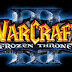 Download Warcraft III : The Frozen Throne + Cheat
