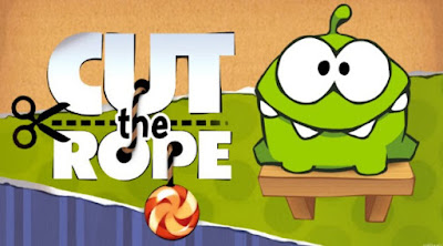 Cut the Rope Full Apk (MOD, Superpower/Hints) for Android