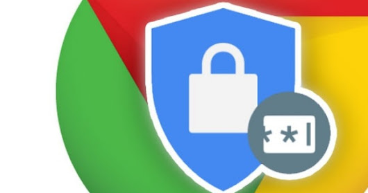 How to access all the passwords typed in Chrome or Android