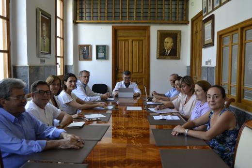 Sanidad acredita al Comité Ético de Investigación con Medicamentos del Hospital Provincial de Castellón