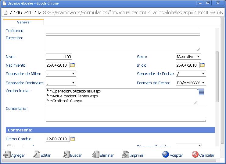 sistema administrativo web, sistema administrativo en la nube, sistema administrativo cloud computing venezuela, sistema administrativo venezuela, sistema administrativo cloud
