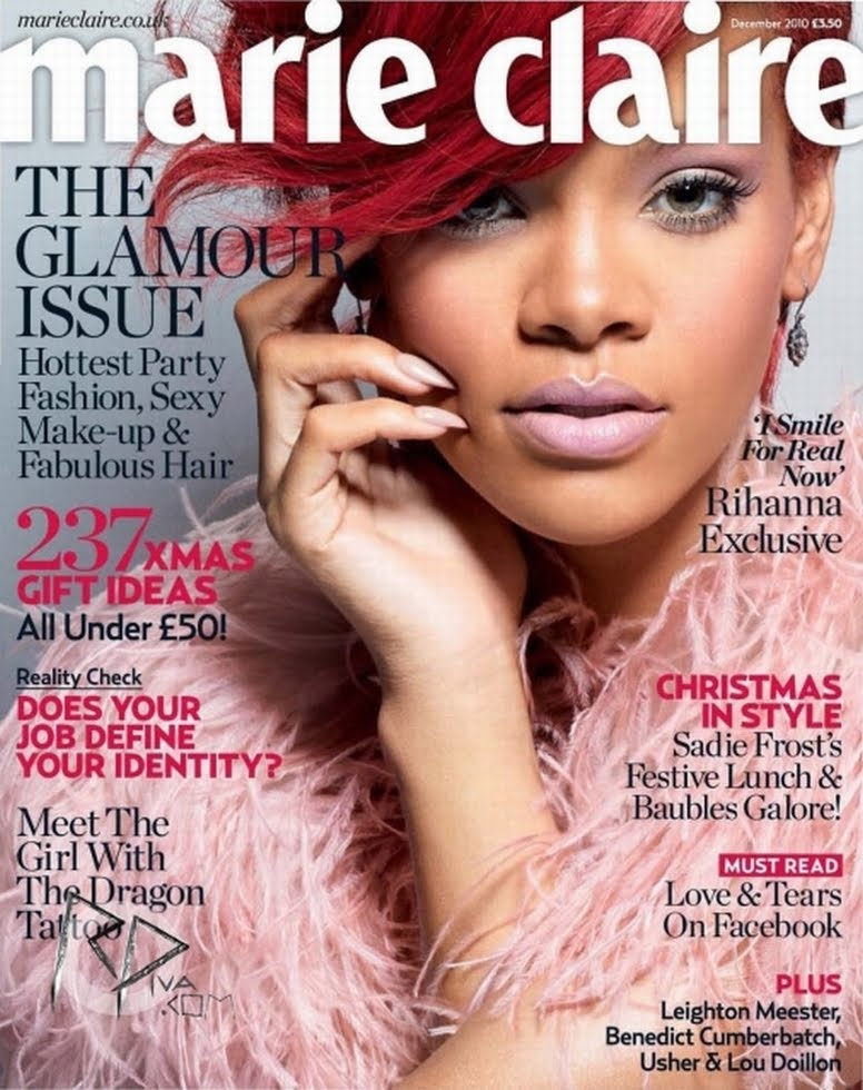 d59a53fbf222 FREE 1 Year Subscription to Marie Claire Magazine - While Supplies Last