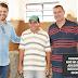 Prefeitura atende pedido dos Vereadores Lucas Comin e Paulinho Linares e escritório do Bairro Jardim Nova Santa Rita está recebendo reforma